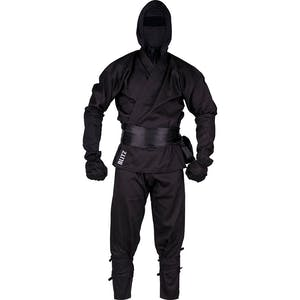 Blitz Kids Ninja Suit