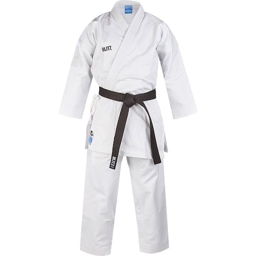 Blitz Kids Odachi WKF Approved Karate Suit Old Version - 14oz