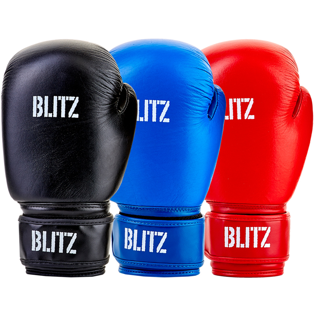 Blitz Training Boxing Gloves