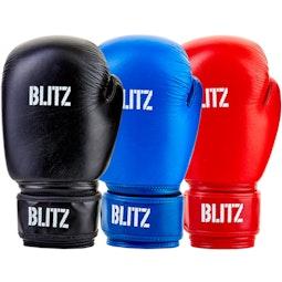 Blitz Kids Pro Boxing Gloves