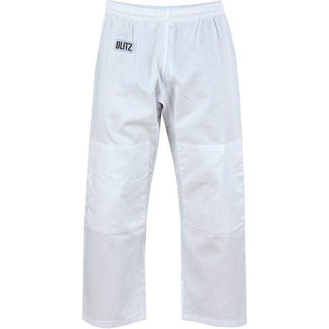 Blitz Kids Student Judo Trousers