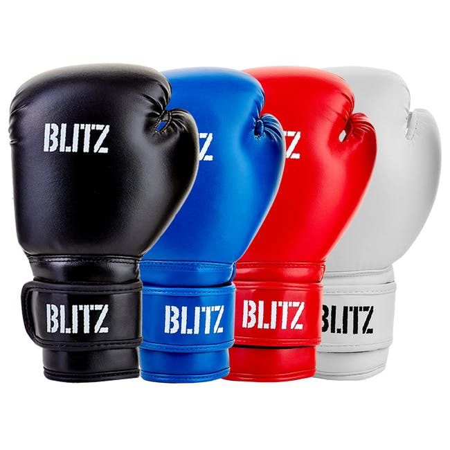 Blitz Kids Training Boxing Gloves