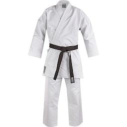 Blitz Kids White Diamond Karate Suit - 14oz
