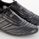Blitz Martial Arts Training Shoes in Black - Detail 1