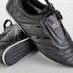 Blitz Martial Arts Training Shoes in Black - Detail 4