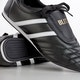 Blitz Martial Arts Training Shoes in Black / White - Detail 4