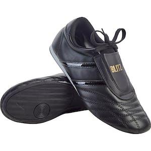 Blitz Martial Arts Training Shoes - Black