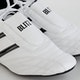 Blitz Martial Arts Training Shoes in White / Black - Detail 1