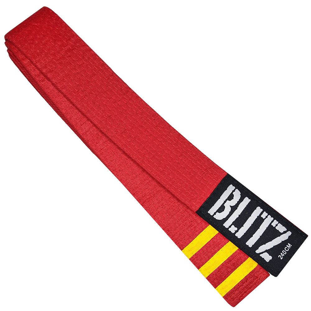 Image of Blitz Mon Belt - 3rd Mon