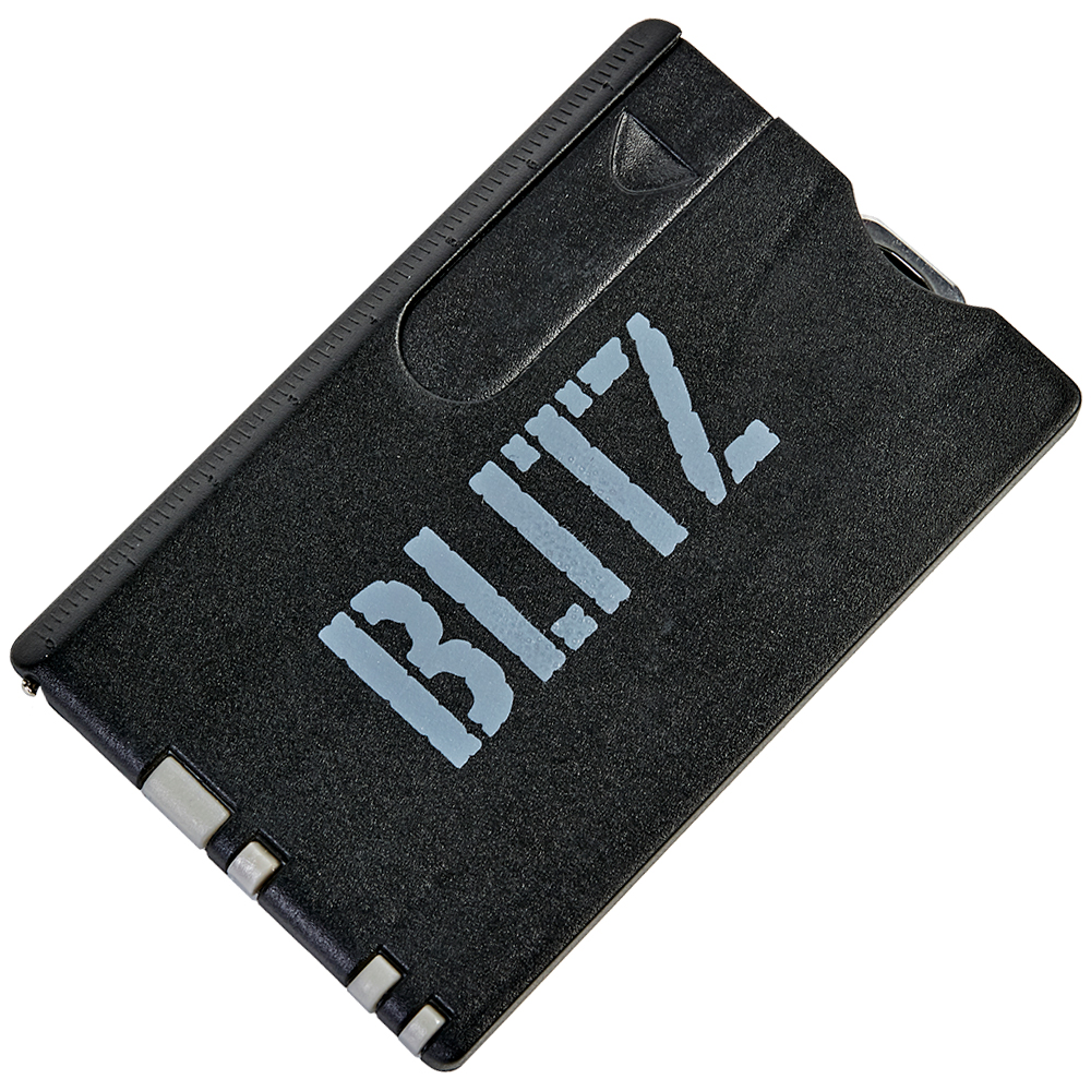Image of Blitz Multi Function Tool Card