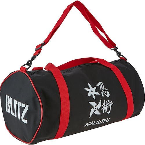 Blitz Ninja Martial Arts Drum Bag