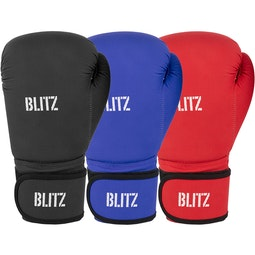 Blitz Odyssey Washable Boxing Gloves