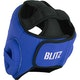 Blitz Odyssey Washable Head Guard in Blue - Back