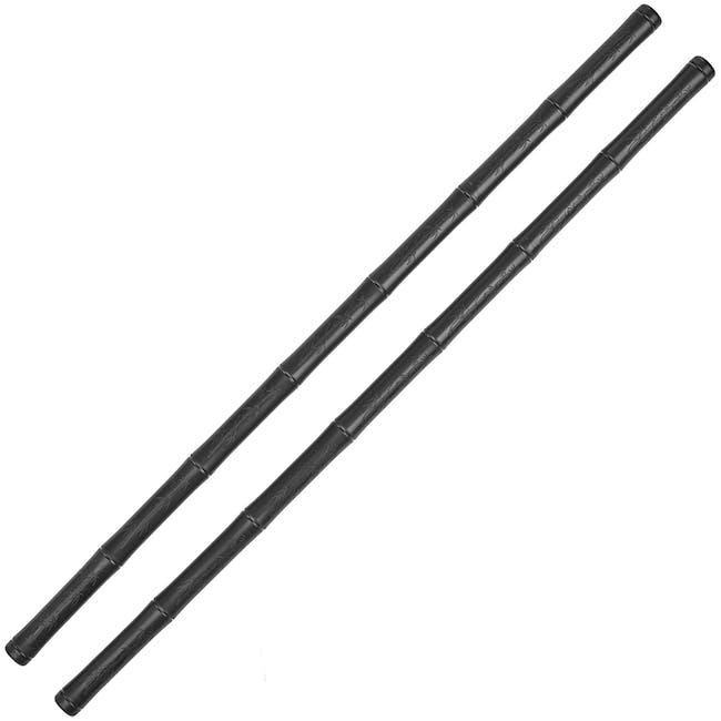 Blitz Plastic Escrima Sticks