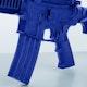 Blitz Plastic M4 Carbine Rifle - Detail 3