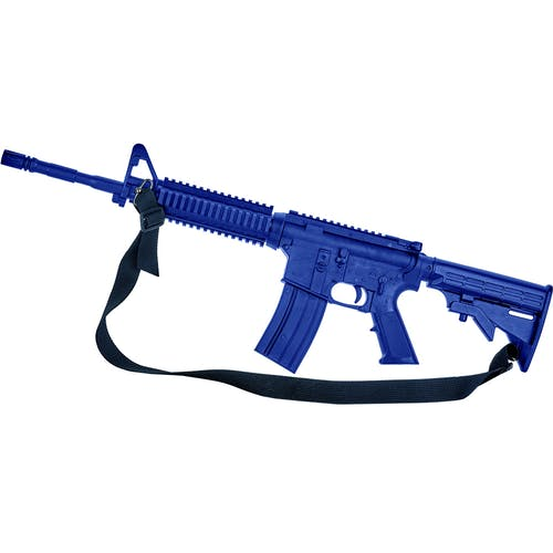 Blitz Plastic M4 Carbine Rifle