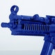 Blitz Plastic MP5 Assault Rifle - Detail 2