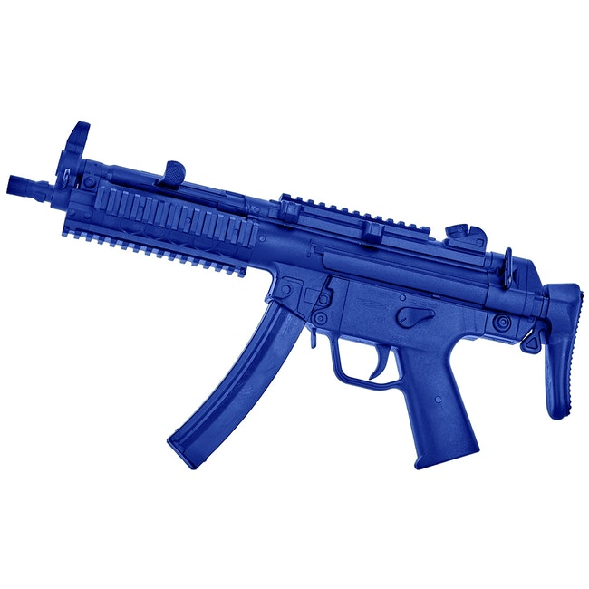 Blitz Plastic MP5 Assault Rifle