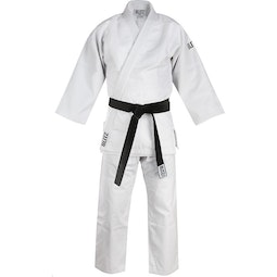 Blitz Master Heavyweight Judo Suit - White - 750g
