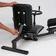 Blitz Punisher Leg Stretcher Machine - Detail 5