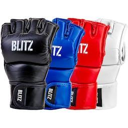 Blitz Raptor MMA Gloves