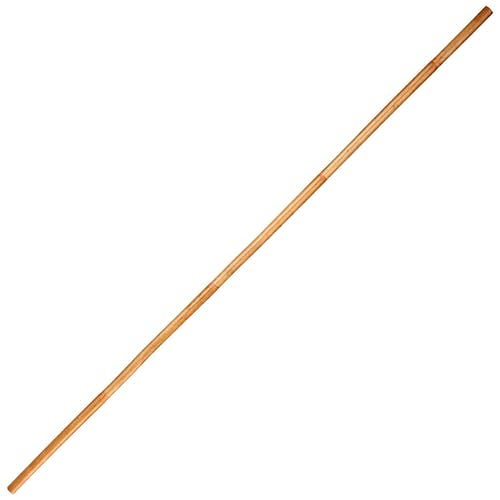 Blitz Rattan Bo Staff With Skin