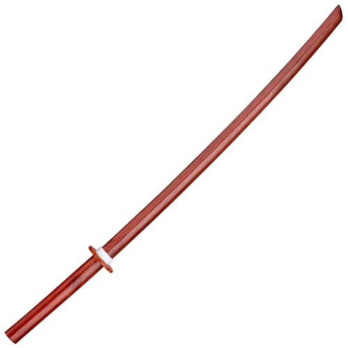 Blitz Red Oak Bokken