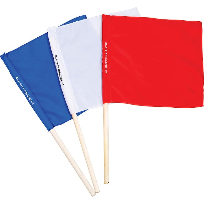 Blitz Referee Flag