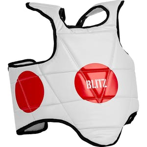 Blitz Deluxe Reversible Spot Body Armour