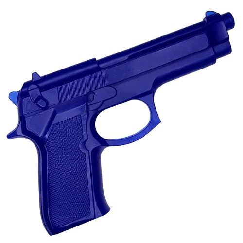 Blitz Rubber Gun Combat Firearm