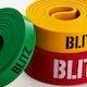 Blitz Rubber Resistance Band - Detail 1