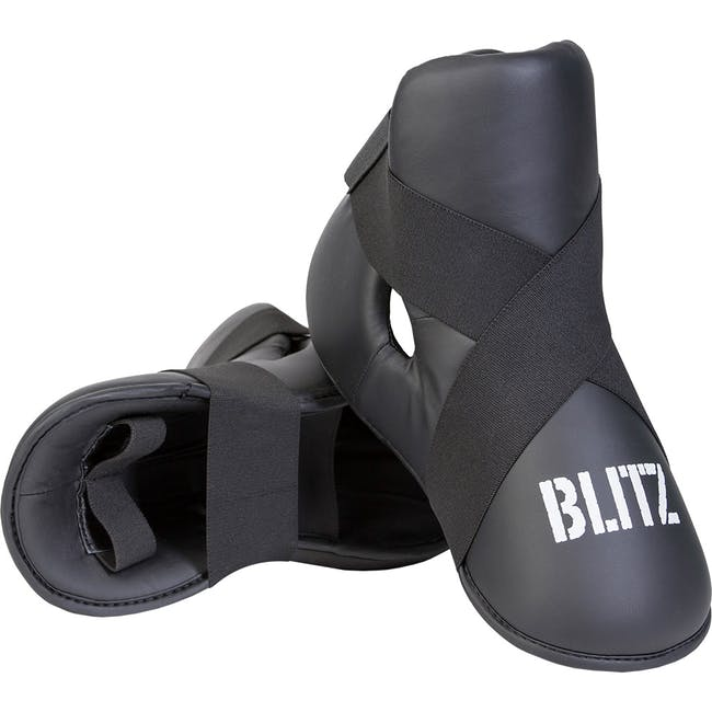 Blitz Semi Contact Foot Protector