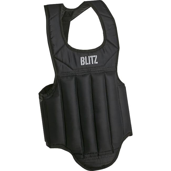 Blitz Sentinel Body Armour