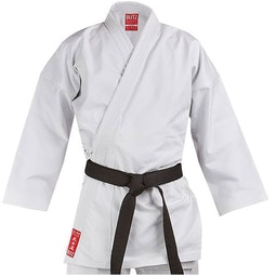 Blitz Silver Tournament Karate Jacket Only