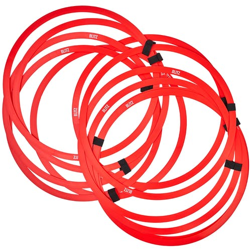 Blitz Speed Agility Hoops