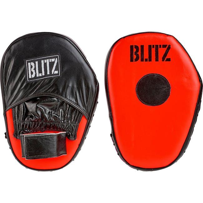 Blitz Spot Focus Pads
