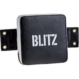 Blitz Square Punch Wall Pad