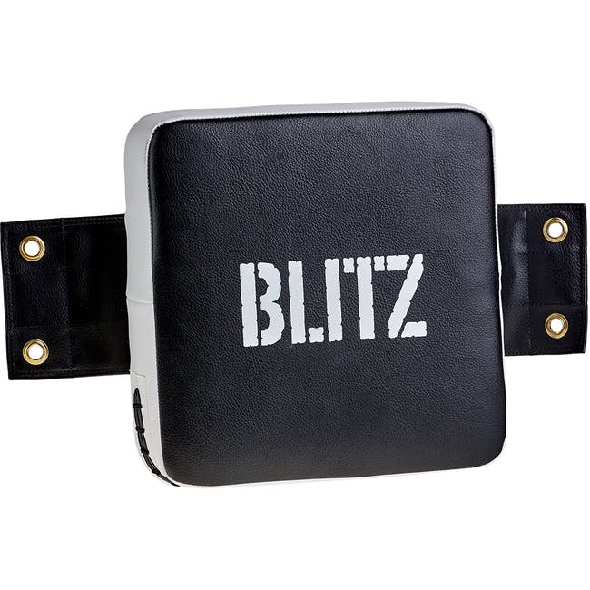 Blitz Square Punch Wall Pad