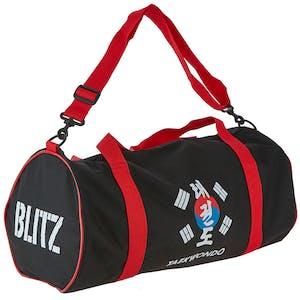 Blitz Taekwondo Martial Arts Drum Bag