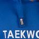 Blitz Taekwondo Training Hooded Top - Detail 2