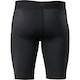 Blitz Trojan Compression Shorts With Cup - Back