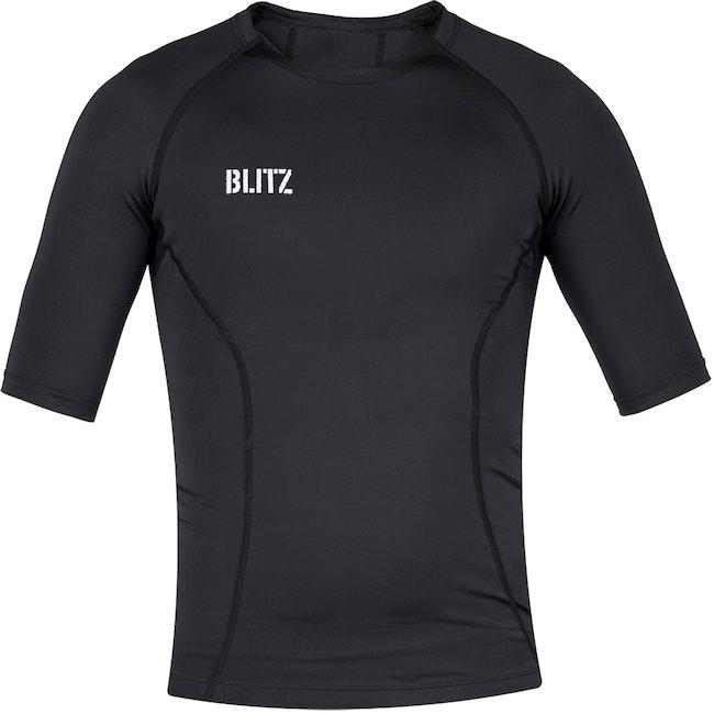 Blitz Trojan Compression Top