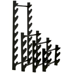 Blitz Wall Mountable Sword Display