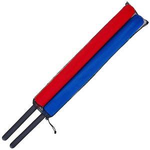 Blitz Warrior Stick Set With Mesh Bag