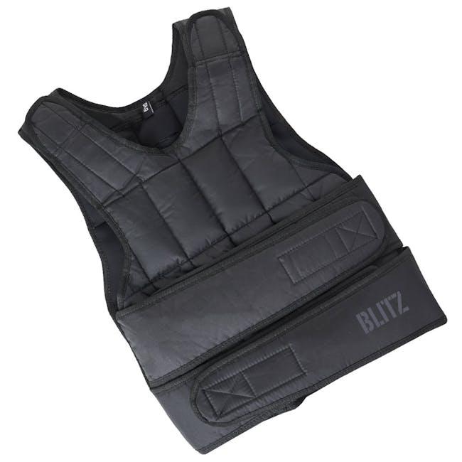 Blitz Weighted Vest