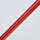 Blitz Wooden Red Bo Staff - Detail 1