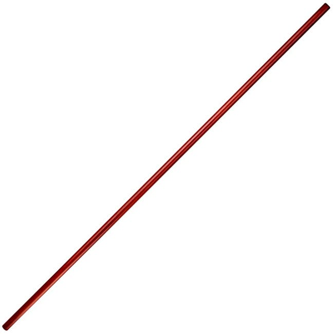 Blitz Wooden Red Bo Staff - Pack of 10