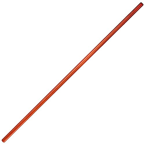 Blitz Wooden Red Jo Staff - Pack Of 10
