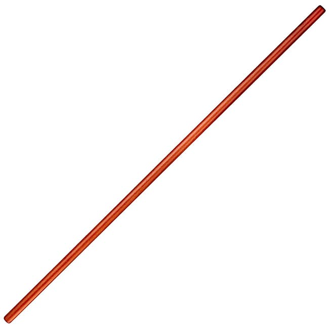 Blitz Wooden Red Jo Staff