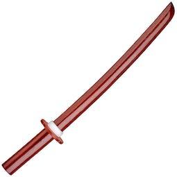 Blitz Wooden Red Oak Shoto